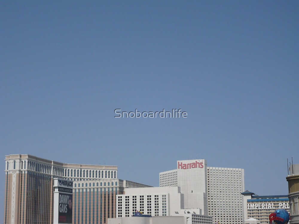Palazzo/Mirage/Venetian/Harrahs/Imperial Palace/Planet Hollywood/Ceasars by Snoboardnlife