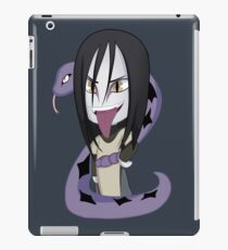 Chibi Orochimaru iPad Case/Skin