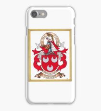 Oliphant Coat of Arms iPhone Case/Skin