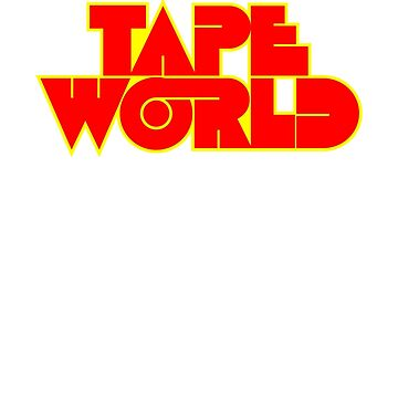 Tape World by Doombuggyman
