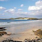 Balnakeil Bay, Near Durness, Sutherland, Scottish Highlands, Scotland by Shona McMillan