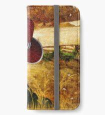 Cowboy Christmas iPhone Wallet/Case/Skin