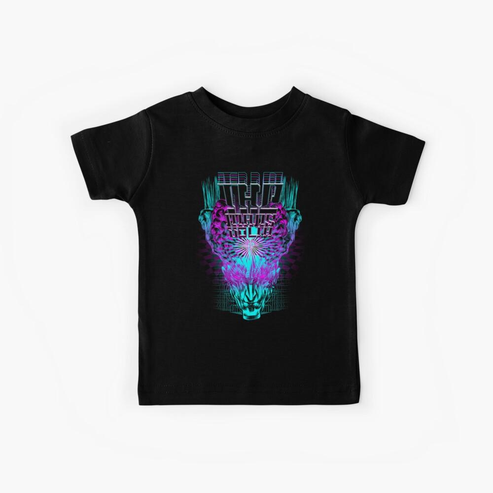 Der Mars Volta Kinder T-Shirt