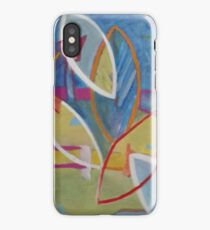 Easy Breezy iPhone Case/Skin