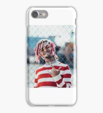 LIL PUMP iPhone Case/Skin