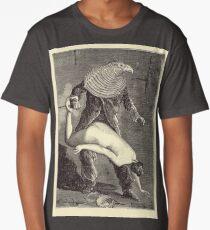 Birdman Long T-Shirt