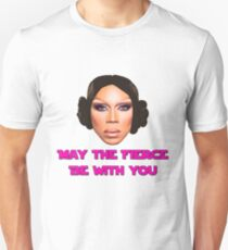 RuPaul - May the Fierce Be With You T-Shirt