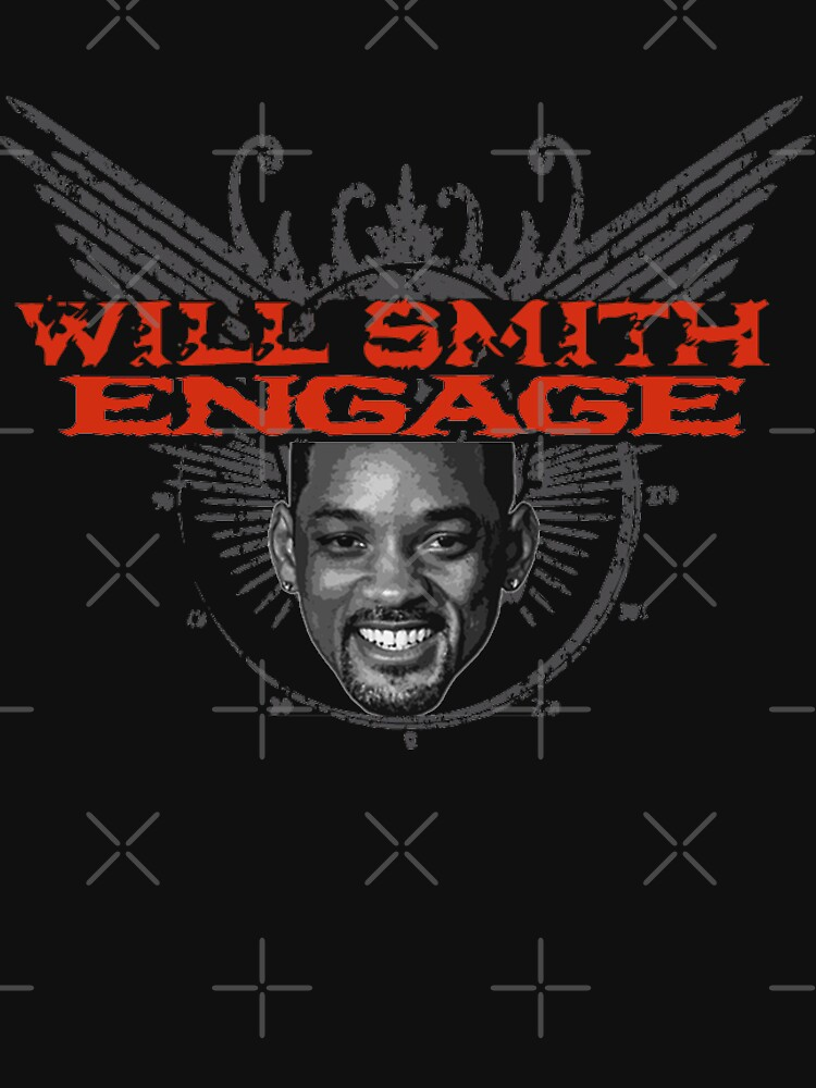 Will Smith Engage von MrHandsome