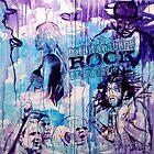 ROCK by ARTito