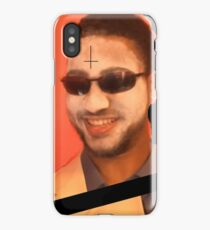 You Know We Had To Do It To Them Fellas iPhone Case/Skin