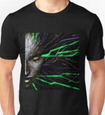 SHODAN - System Shock T-Shirt