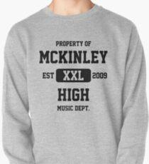 Property of McKinley High Music Department - Glee Pullover Sweatshirt