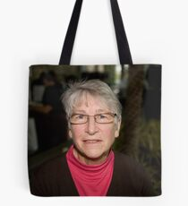 10thMay2008,Poetry@FedSquare, Tote Bag