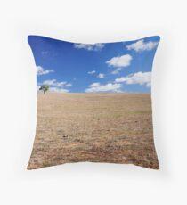 Adelaide Hills Throw Pillow