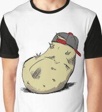 Mike the Potato Graphic T-Shirt