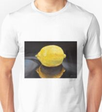 Tangy Whole Lemon Tart T-Shirt