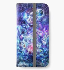 Transcension iPhone Wallet/Case/Skin