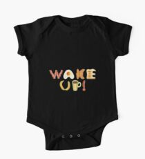 Wake up! Kids Clothes