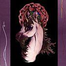 Celtic Unicorn by Stephanie Small