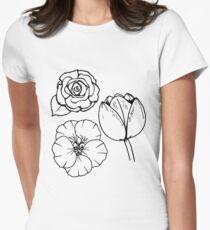 Flower bouquet T-Shirt