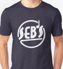 Seb's Jazz Club Unisex T-Shirt