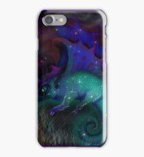Light Dragon iPhone Case/Skin