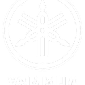 Yamaha by LadiesMan127