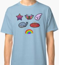 Inspired by Kesha Classic T-Shirt