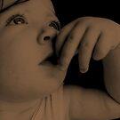 Little one  by alexa70