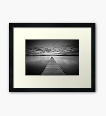 Loch Lomond- Scotland Framed Print