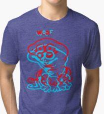 Doggippy Tri-blend T-Shirt