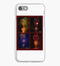NYE 2014-Geelong Fireworks iPhone Case/Skin