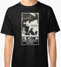 The Velvet Underground La Cave Classic T-Shirt
