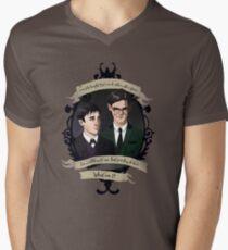 Oswald and Ed (Nygmobblepot) - Gotham T-Shirt