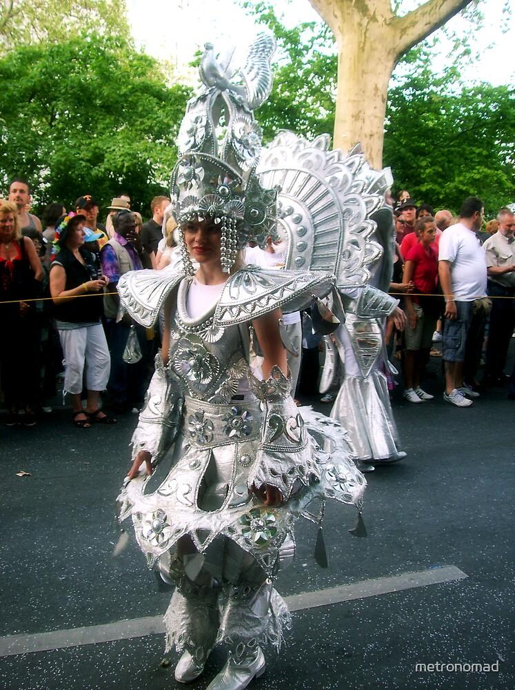 Karneval der Kulturen VI by metronomad