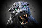 Panther Power! by John Schneider