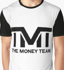 TMT | The Money Team | Floyd Money Mayweather Graphic T-Shirt