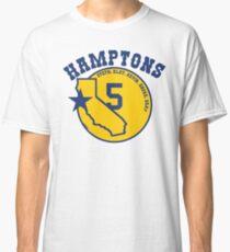 "Golden State ""Hamptons 5""  Classic T-Shirt"