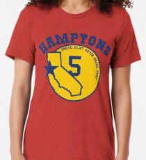"""Golden State """"Hamptons 5""""  Tri-blend T-Shirt"""