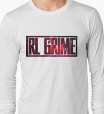 Camiseta de manga larga RL Grime
