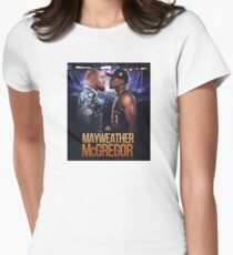 Conor McGregor vs Floyd Mayweather   The Money Fight T-Shirt