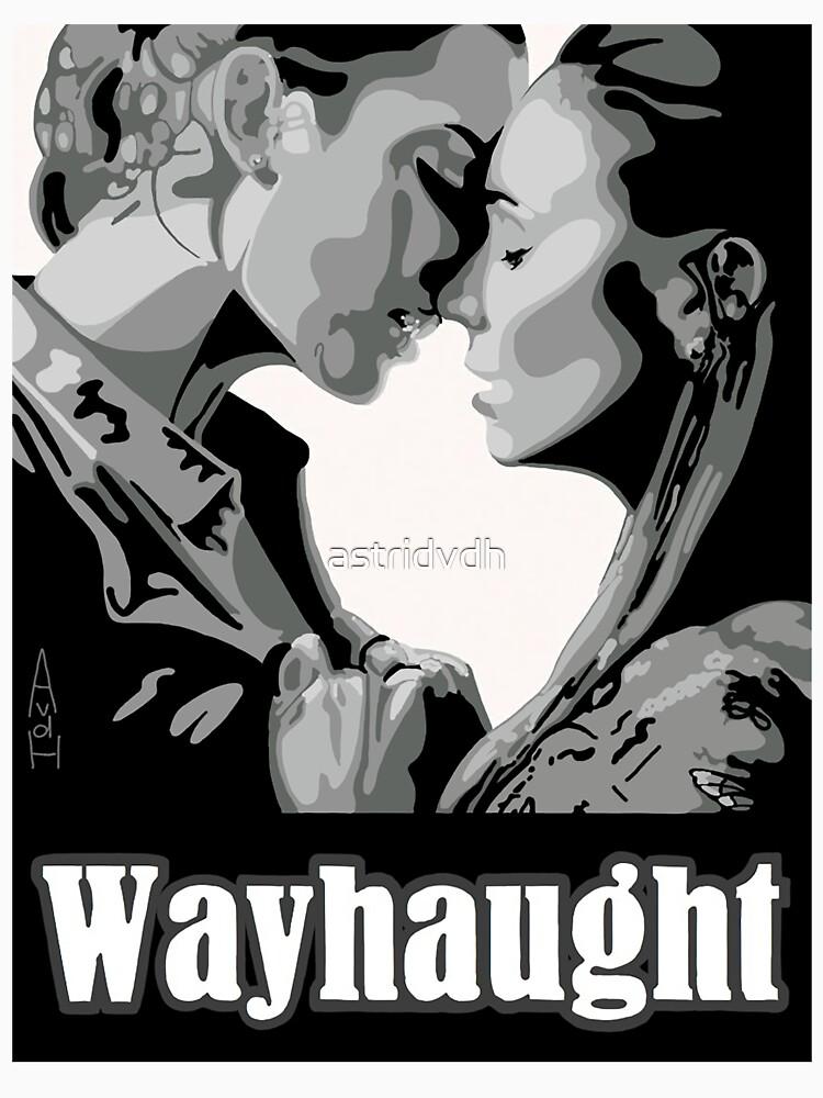 Wayhaught von astridvdh