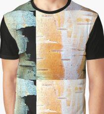 Sun of a Birch Graphic T-Shirt