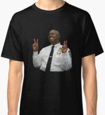 Peace, Holt Classic T-Shirt