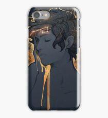 Star Catcher iPhone Case/Skin