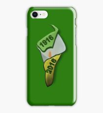 Easter Rising Centenary iPhone Case/Skin