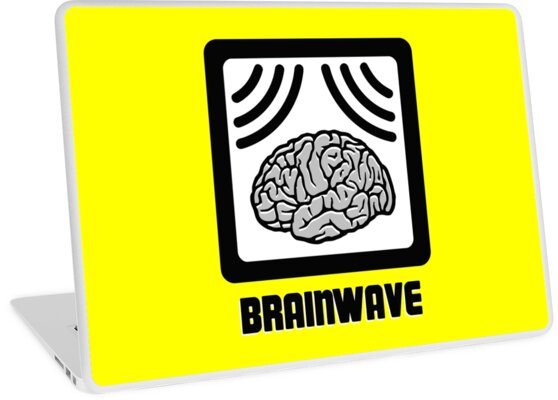 Brainwave by emilegraphics
