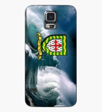 Up Donegal  Case/Skin for Samsung Galaxy
