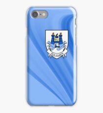 Up the Dubs (Dublin football) Phone cover iPhone Case/Skin
