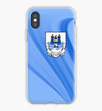 Up the Dubs (Dublin football) Phone cover iPhone Case